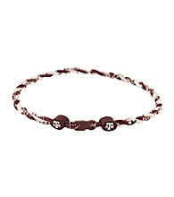 NCAA® Texas A&M Twist Team Necklace