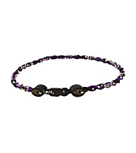 NFL® Baltimore Ravens Twist Team Necklace