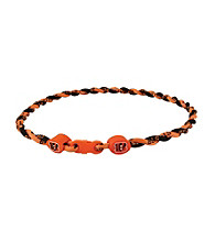 NFL® Cincinnati Bengals Twist Team Necklace