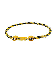 NFL® Green Bay Packers Twist Team Necklace