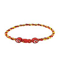 NFL® Kansas City Chiefs Twist Team Necklace