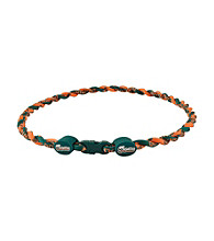 NFL® Miami Dolphins Twist Team Necklace