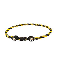 NFL® Pittsburgh Steelers Twist Team Necklace