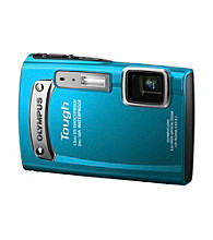 Olympus® Tough TG-320 14MP Digital Camera