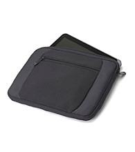 Coby® Protective Case with Zipper Pocket for 7