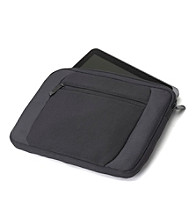 Coby® Protective Case with Zipper Pocket for 9