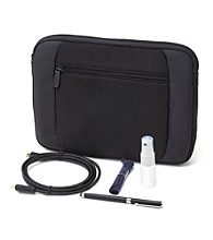 Coby® Universal Tablet Accessory Kit for 9 & 10