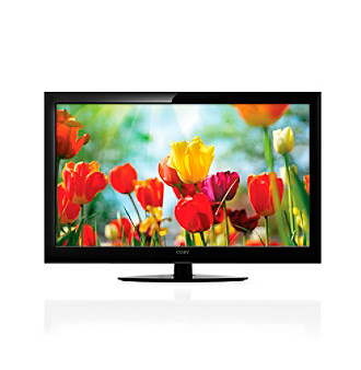 "Coby® 4626 46"" Widescreen 1080p LED HD Television"