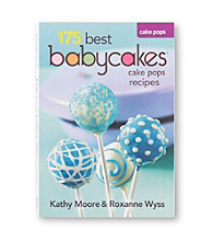Babycakes® Cake Pop Recipe Book
