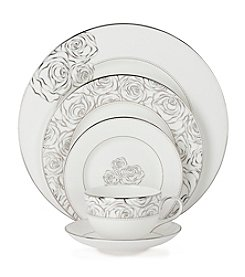 Waterford® Monique Lhuillier® Sunday Rose 5-pc. Place Setting