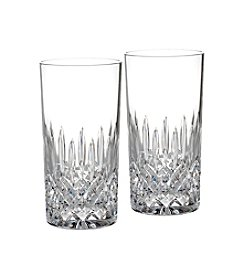 Waterford® Monique Lhuillier® Arianne Set of 2 Highball Glasses