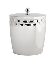 Waterford® Monique Lhuillier® Atelier Covered Ice Bucket with Tongs