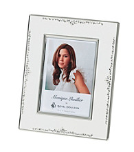 Waterford® Monique Lhuillier® Modern Love Picture Frame Collection