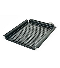 Charcoal Companion Non-Stick SpaceSaver™ Adjustable Grilling Grid