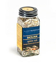 Charcoal Companion 2oz. Sicilian Spice Rub