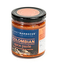 Charcoal Companion 10oz. Colombian Spice Paste