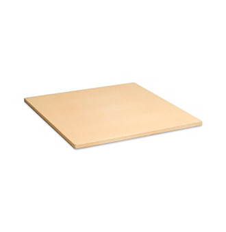 "Charcoal Companion 15"" Square Pizza Stone"