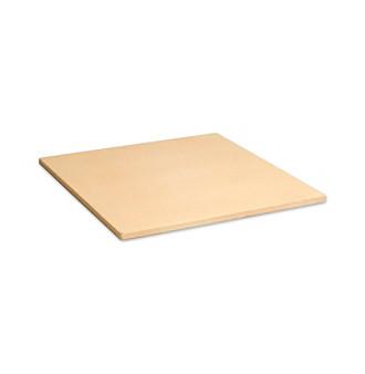 """Charcoal Companion 15"""" Square Pizza Stone"""