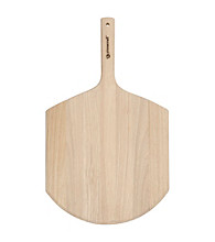 Charcoal Companion Wood Pizza Peel