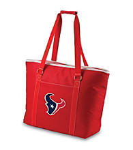 Picnic Time® NFL® Houston Texans Tahoe Digital Print Extra Large Insulated Cooler Tote