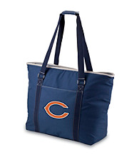 Picnic Time® NFL® Chicago Bears Tahoe Digital Print Extra Large Insulated Cooler Tote