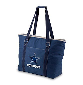 NFL® Dallas Cowboys Tahoe Extra Large Insulated Cooler Tote