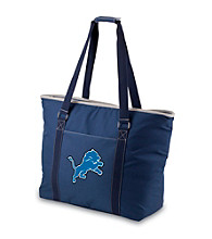 Picnic Time® NFL® Detroit Lions Tahoe Digital Print Extra Large Insulated Cooler Tote