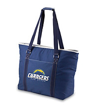 Picnic Time® NFL® San Diego Chargers Tahoe Digital Print Extra Large Insulated Cooler Tote