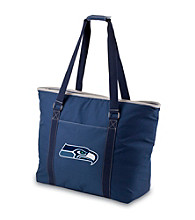 Picnic Time® NFL® Seattle Seahawks Tahoe Digital Print Extra Large Insulated Cooler Tote