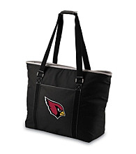 Picnic Time® NFL® Arizona Cardinals Tahoe Digital Print Extra Large Insulated Cooler Tote