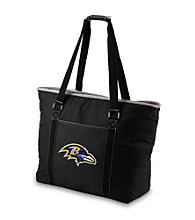 Picnic Time® NFL® Baltimore Ravens Tahoe Digital Print Extra Large Insulated Cooler Tote