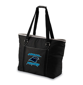 Picnic Time® NFL® Carolina Panthers Tahoe Digital Print Extra Large Insulated Cooler Tote