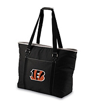 Picnic Time® NFL® Cincinnati Bengals Tahoe Digital Print Extra Large Insulated Cooler Tote