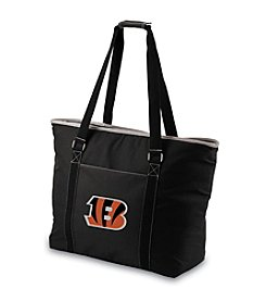 NFL® Cincinnati Bengals Tahoe Extra Large Insulated Cooler Tote