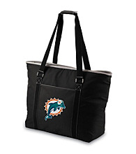 Picnic Time® NFL® Miami Dolphins Tahoe Digital Print Extra Large Insulated Cooler Tote