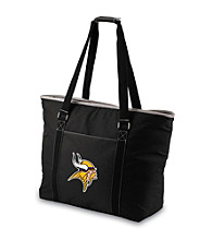 Picnic Time® NFL® Minnesota Vikings Tahoe Digital Print Extra Large Insulated Cooler Tote