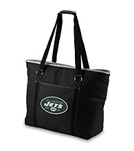 Picnic Time® NFL® New York Jets Tahoe Digital Print Extra Large Insulated Cooler Tote