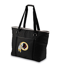 Picnic Time® NFL® Washington Redskins Tahoe Digital Print Extra Large Insulated Cooler Tote
