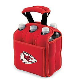 Picnic Time NFL® Kansas City Chiefs Six-Pack Insulated Holder