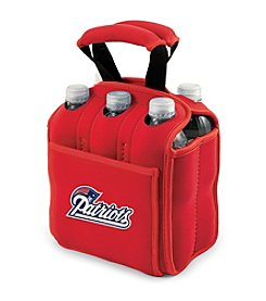 NFL® New England Patriots Six-Pack Insulated Holder