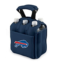 Picnic Time® NFL® Buffalo Bills Six Pack Digital Print Insulated Holder