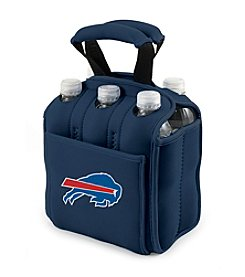 Picnic Time NFL® Buffalo Bills Six-Pack Insulated Holder