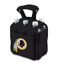 Picnic Time® NFL® Washington Redskins Six Pack Digital Print Insulated Holder