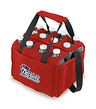 Picnic Time® NFL® New England Patriots Twelve Pack Digital Print Insulated Holder