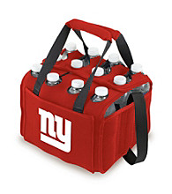 Picnic Time® NFL® New York Giants Twelve Pack Digital Print Insulated Holder