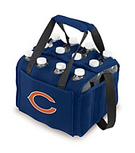 Picnic Time® NFL® Chicago Bears Twelve Pack Digital Print Insulated Holder