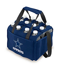Picnic Time® NFL® Dallas Cowboys Twelve Pack Digital Print Insulated Holder