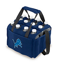 Picnic Time® NFL® Detroit Lions Twelve Pack Digital Print Insulated Holder