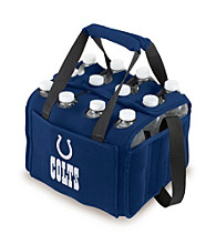 Picnic Time® NFL® Indianapolis Colts Twelve Pack Digital Print Insulated Holder