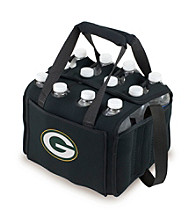 Picnic Time® NFL® Green Bay Packers Twelve Pack Digital Print Insulated Holder